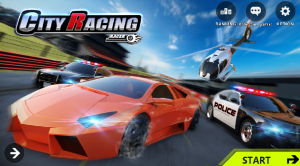 Download City Racing 3D mod apk for Android