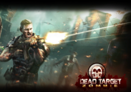 Download Dead Target mod apk for Android