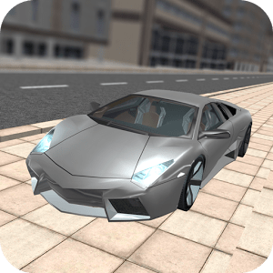 Download Extreme Car Driving Simulator mod apk for Android