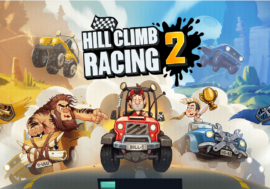 Download Hill Climb Racing 2 mod apk for Android