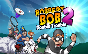 Read more about the article Robbery Bob 2 Mod apk 1.7.0 (Unlimited Money) Download for Android