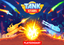 Download Tank Stars Mod apk for Android