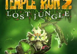 Download Temple Run 2 mod apk for Android