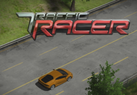 Download Traffic Racer mod apk for Android