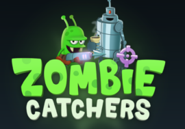 Download Zombie Catchers mod apk for Android