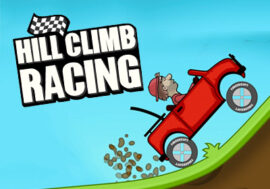 Download Hill Climb Racing mod apk for Android