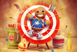 Download Kick The Buddy mod apk for Android