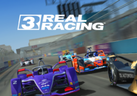 Download Real Racing 3 mod apk for Android