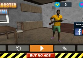 Real Gangster Crime Mod apk 5.6.3 (Unlimited Money) Download for Android