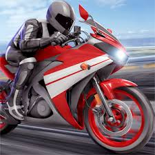Download Racing Fever Moto Mod apk for Android