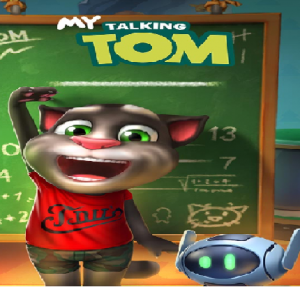 Download My Talking Tom mod apk for Android