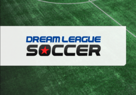 Download Dream League Soccer Mod apk for Android