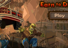 Download Earn to Die 2 Mod apk for Android
