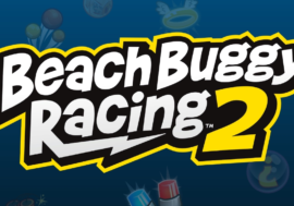 Download Beach Buggy Racing 2 mod apk for Android