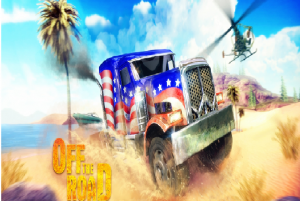 Download Off The Road Mod apk for Android
