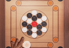 Download Carrom Clash Mod apk for Android
