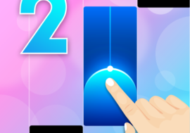 Download Piano Tiles 2 mod apk for Android