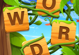 Download Word Crossword Puzzle mod apk for Android
