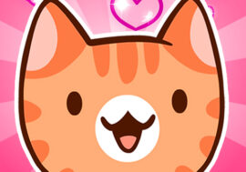 Cat Game The Cats Collector Mod apk for Android
