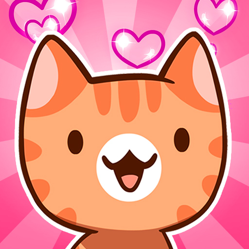 cat game the cats collector mod apk