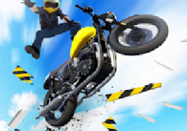Download Bike Jump mod apk for Android