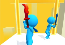 Download Sword Play Ninja Slice Runner 3d apk for Android