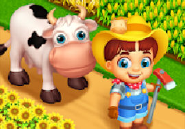 Download Family Farm Seaside mod apk for Android