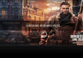 Brothers in Arms 3 mod apk (Unlimited Everything) Download for Android