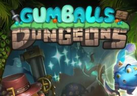 Gumballs and Dungeons mod apk 1.0.30 (All Unlocked) Download for Android