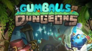 Download Gumballs and Dungeons mod apk for Android