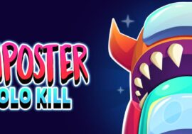 Imposter Solo Kill mod apk 1.16(No ads, unlimited coins) Download for Android