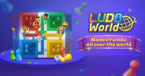 Ludo World mod apk 1.8.8.1(Unlimited Money) Download for Android