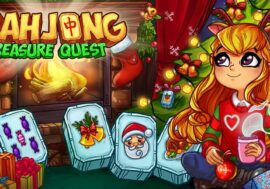 Mahjong Treasure Quest mod apk 2.26.7.1(Unlimited Coin) for Android