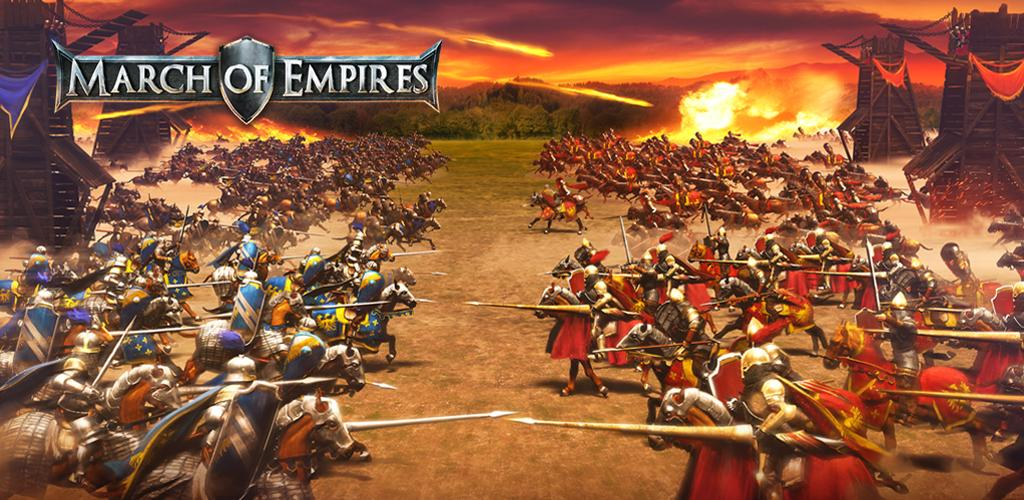Read more about the article March of Empires mod apk 5.5.0e (Unlimited Money, Unlimited Everything) Download for Android