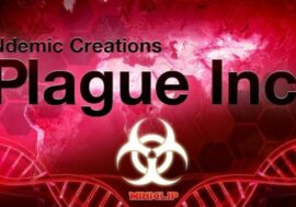 Plague Inc mod apk 1.18.5(Unlimited DNA, All Unlocked) Download for Android 2021