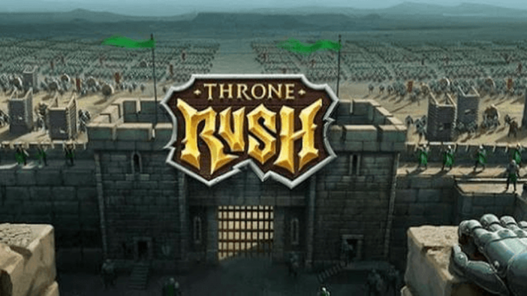 Throne Rush Mod apk 5.14.0 (Unlimited Money) Download for Android