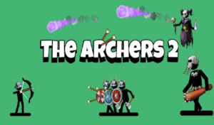 The Archers 2 mod apk Unlimited Stars and Coins and Gems Download for Android