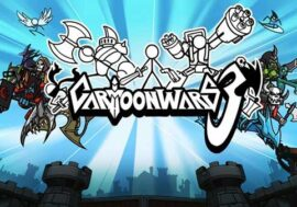 Download Cartoon Wars 3 mod apk for Android