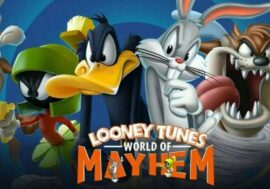 Download Looney Tunes World of Mayhem mod apk for Android
