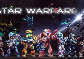 Download Star Warfare 2 mod apk for Android