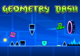 Geometry dash mod apk 2.111 (Unlimited Money) Download for Android