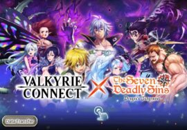 Valkyrie Connect mod apk 8.0.2 (Unlimited Money) Download for Android