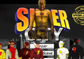 Download Super City mod apk for Android