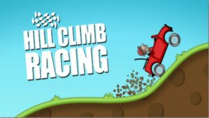 Read more about the article Download Hill Climb Racing mod apk for Android