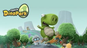 Read more about the article Dino Park mod apk 1.999 (unlimited Money) Download for Android