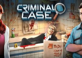 Criminal Case mod apk 2.36.4(All Unlocked) Download for Android