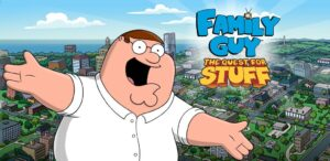 Read more about the article Family Guy The Quest for Stuff mod apk 4.2.2(Unlimited Shopping) Download for Android