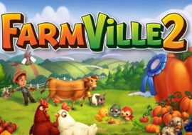 FarmVille 2 mod apk(Unlimited Money and Gems) Download for Android