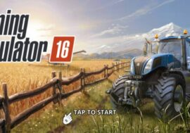 FS 16 hack 1.1.2.6(Unlimited Money) Download for Android