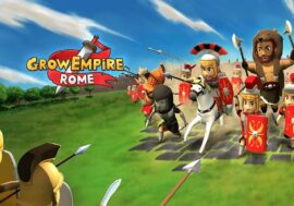 Grow Empire Rome mod apk 1.4.74 (Unlimited Money, Gems, XP) Download for Android